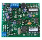 Satalarm SA816 MPV16, hangmodul