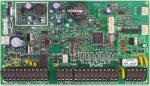 Paradox EVO192/K641+ új LCD kezelő szett