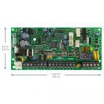 Paradox SP4000/K32LED+ új LED kezelő szett