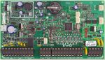 Paradox EVO192/TM50 riasztó szett - FEKETE TM50 kezelővel
