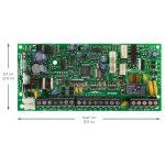 Paradox SP4000/TM50 riasztó szett - FEKETE TM50 kezelővel