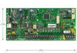 Paradox SP5500/TM50 riasztó szett - FEKTE TM50 kezelővel