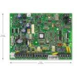 Paradox MG5000 Magellan rádiós és vezetékes központ (868MHZ)