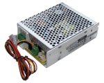 Bentel BAW50T24  BENTEL beépíthető tápegység, akkumulátor töltő, 27,6V-1,8A