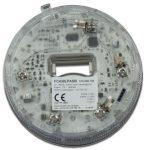 Fireclass FC430LPASB Aljzatba integrált hang-, fényjelző FC400/FC460-as sorozatú érzékelőkhöz