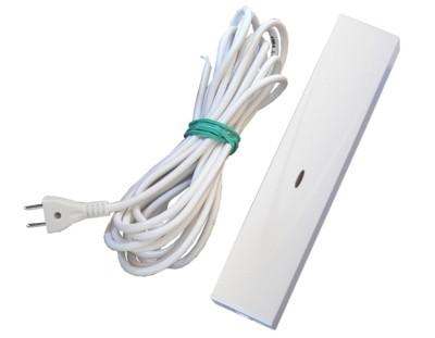 SATEL FD1 vízkiömlés érzékelő, fehér szín