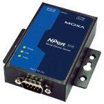 Moxa NPORT5110 RS232/Ethernet átalakító