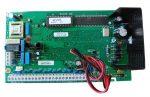 ORBIT PRO PCB (RP296MA), 8-96 zónás riasztóközpont panel