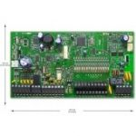 Paradox SP7000 riasztó központ panel