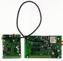 Eldes ET082 és ELAN3-ALARM modult összekötő 3pin-es AWG24 csatlakozóval ellátott kábel.