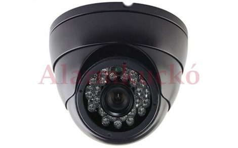 ACESEE ADST20V130 HD-TVI Dome kamera, beltéri, 720P (1280x720), 3,6mm, IR20m, D&N(ICR), 3DNR, vandálbiztos