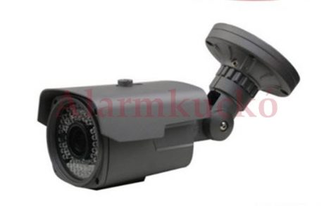 ACESEE AVCN60V130 HD-TVI Bullet kamera, kültéri, 720P, 2,8-12mm, IR60m, IP66, D&N(ICR), 3DNR