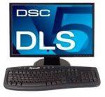 DSC DLS5 Programozói szoftver