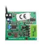 FAAC F787730 RP868SLH Rádio vevő panel