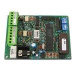 ACI FARFISA FA/6273 Váltóegység a digitális audiórendszerekhez, több kültéri egység alkalmazásához.