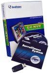 GV NVR-10 Rögzítő szoftver IP kamerákhoz, 10 csatorna