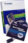 GV NVR-12 Rögzítő szoftver IP kamerákhoz, 12 csatorna