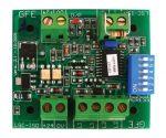 GLOBAL FIRE LSCISO címezhető hangjelző vezérlő modul