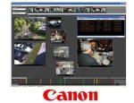 CANON RM-V V3.0, IP NVR alapcsomag