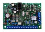 Satalarm SA52P, 10 zónás riasztóközpont panel