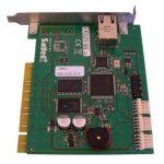SATEL STAM1R távfelügyeleti bővítő panel, 3 év garancia