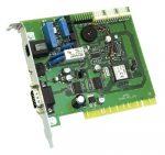 SATEL STAM1SIA távfelügyeleti bővítőkártya