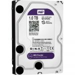 Western Digital 1TB HDD Purple